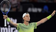 Budoucnost českých tenistů růžově nevidím, myslí si Novák. 'Máme šikovné juniory, to ale nic neznamená'
