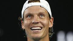 Berdych vstoupil vítězně do turnaje v Indian Wells