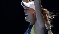 GLOSA: Konečně 'plnohodnotná královna'. Na trůn usedne vítězka Australian Open