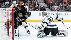 NHL: Jeřábek s Plekancem pomohli v NHL asistencí k výhře Montrealu