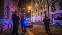 Pražští policisté podle inspekce po nocích vydírali řidiče