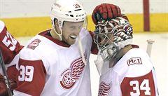 NHL: Mrázek vychytal druhou nulu za sebou. Pomohl tak k výhře nad New Jersey