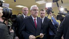 Prezidentská kampaň stála nejvíce Drahoše, vyčíslil ji na 50 milionů