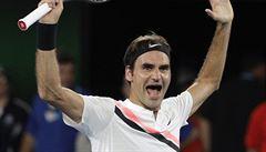 Fenomenální Federer bude opět světovou jedničkou. Nejstarší v historii