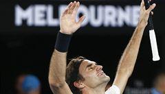 Ozvěny slávy? Spíš nová dominance. Federer může vládnout klidně do čtyřiceti