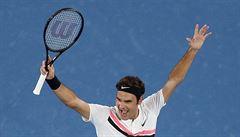 Fenomenální Federer znovu získal sportovního Oscara a je rekordmanem