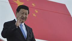 Překřtila prezidenta Číny. Televize moderátorku vyhodila