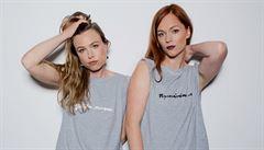 To si na triko nedáš! Ester Geislerová a Josefina Bakošová o terapii sdílením
