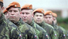 NATO začne stahovat vojáky z Afghánistánu. Odchod se týká i českých vojáků, potvrdil Metnar