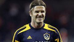 Beckham konečně dostal licenci pro klub MLS v Miami. Zapojí se v roce 2020