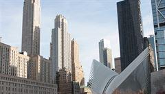 Podle agentury AFP žije v New Yorku více než 600 druhů zvířat