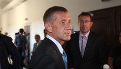 Janoušek požádal soud o další přerušení výkonu trestu kvůli zdravotním důvodům