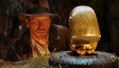 Nového 'Indyho' poprvé nenatočí Spielberg. Do režisérského křesla by měl usednout James Mangold