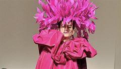 Nová kolekce Valentina? Pestrobarevné medúzy včetně žahavých chapadel
