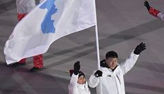 Chybějí Tokdo na vlajce zraňuje naše city, tvrdí Severokorejci. Na paralympiádě nastoupí sami