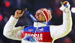 Smůla pro Rusy. Omilostnění sportovci a trenéři do Pchjongčchangu nesmí