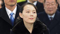 Jihokorejský právník označil viníka červnových výbuchů. Kimovu sestru však před soud dostane jen těžko