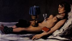 Předstírání, že nás více zajímá příběh, než svůdné linie prsou a zadků. Jak se měnila erotika v umění?