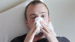 Chřipka může potrápit i v létě, posilujte organismus