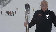Havel jezdil k moři a na Hrádeček, Klaus lyžovat. Zeman má chalupu na Vysočině