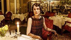 Zlatá doba v New Yorku. Dramatický seriál volně naváže na Panství Downton