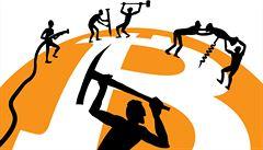 Co přijde, až splaskne bitcoin? Odpadnou podvodníci a spekulanti