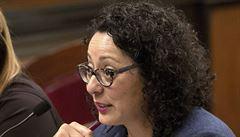Poslankyni a aktivistku z hnutí #MeToo obvinili ze sexuálního obtěžování