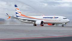 České Smartwings jednají s Airbusem o nákupu sedmi letadel. Tíží je chybějící boeingy