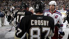 Crosby proti Jágrovi? Už brzy