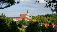 Objevte kouzlo kláštera Neuzelle. Barokní perla Braniborska slaví letos 750 let