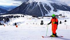 Val di Fiemme. Italská jednička pro české lyžaře