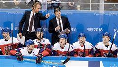 Reparát za Koreu skládají Češi proti Kanadě. Co musí nejen do tohoto duel zlepšit?