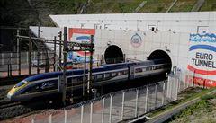 Rychlovlak Eurostar spojí Londýn s Amsterodamem za tři hodiny a 41 minut