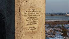 O pogromu v Jedwabném se mlčí. Zákon zakazuje připisovat holocaust Polákům