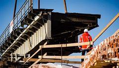 Důsledek tragédie v Janově: Kontrola mostů podobné konstrukce