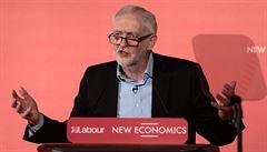 Podle Corbyna nedostali labouristé žádnou 'větší nabídku'. Shoda stran o brexitu je zatím v nedohlednu