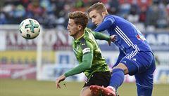 Plzeň teprve podruhé v lize ztratila body, z Olomouce veze jen remízu