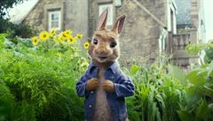 Roztomilí králíčci nadělují i zabíjejí. Velikonoční filmy nejsou jen pohádky a biblické příběhy