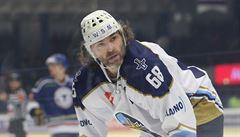 Jágr bude tváří hokejového turnaje zimních her 2022 v Pekingu