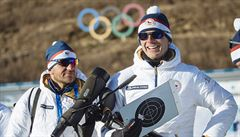 Co dál, český biatlone? Bez Koukalové a Rybáře půjde o udržení vydobytých pozic