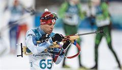 Čeští biatlonisté budou bojkovat finále SP. Na protest proti ruskému dopingu