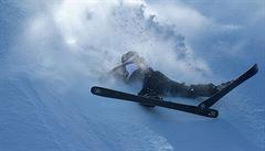 Švýcarská lyžařka získal stříbro i přes otřes mozku. Vůbec nic si nepamatuje