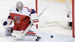 V Koreji září. Česká jednička Francouz si může vybírat z mnoha nabídek v NHL