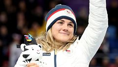 Novák je manipulátor, proto končím. Olympijská medailistka Erbanová nečekaně ukončila ve 25 letech kariéru