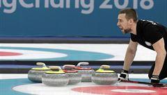 Ruský medailista z curlingu má dopingový nález. Stejně jako Šarapovová bral meldonium