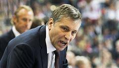 Jandač nemůže pro mistrovství světa v Dánsku počítat asi až s pěti olympioniky