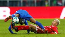 Bundesliga - Bayern Munich vs Hertha BSC