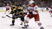 Carolina Hurricanes vs. Boston Bruins