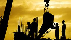 Nezaměstnanost klesla na 9,2 procenta, pomohlo teplé počasí