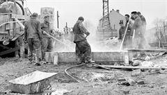 Vědci odhalují historii těžby mramoru a pálení vápna na Žďársku